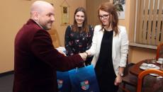 Studenci Z Ukrainy U Marszałka Mariusza Goska (14)