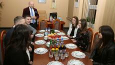 Studenci Z Ukrainy U Marszałka Mariusza Goska (2)