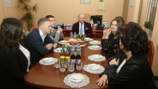 Studenci Z Ukrainy U Marszałka Mariusza Goska (4)