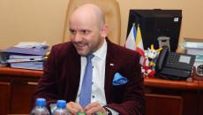 Studenci Z Ukrainy U Marszałka Mariusza Goska (7)