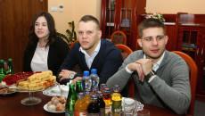 Studenci Z Ukrainy U Marszałka Mariusza Goska (8)