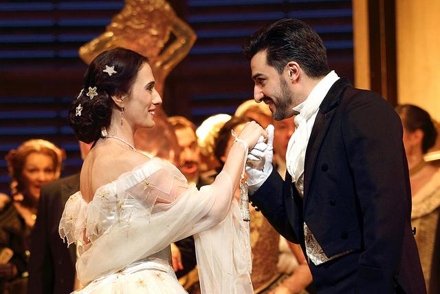 Wieczór z operą w Filharmonii Świętokrzyskiej