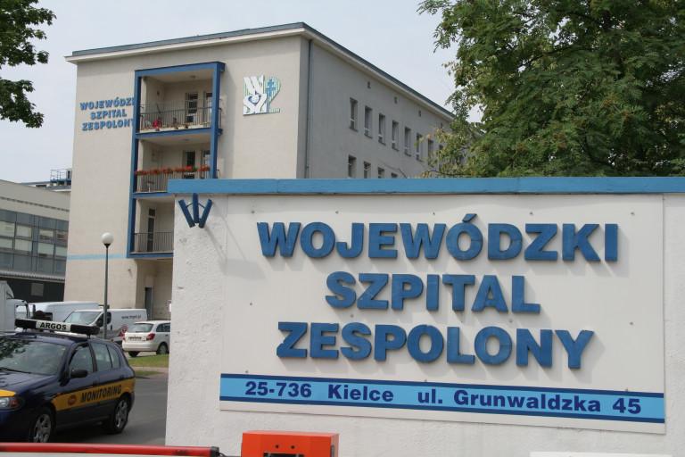 Termomodernizacja budynków Wojewódzkiego Szpitala Zespolonego