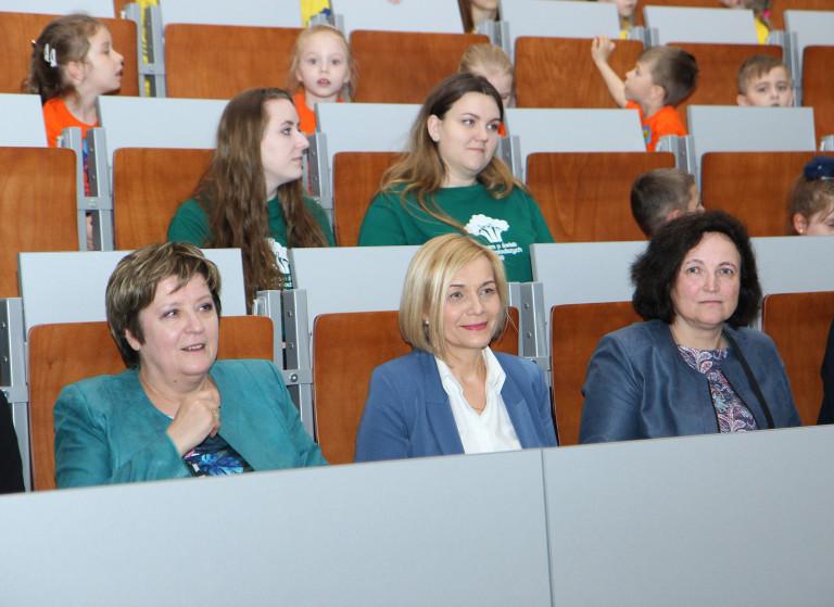 I Kongres Ekologiczny dla Przedszkolaków