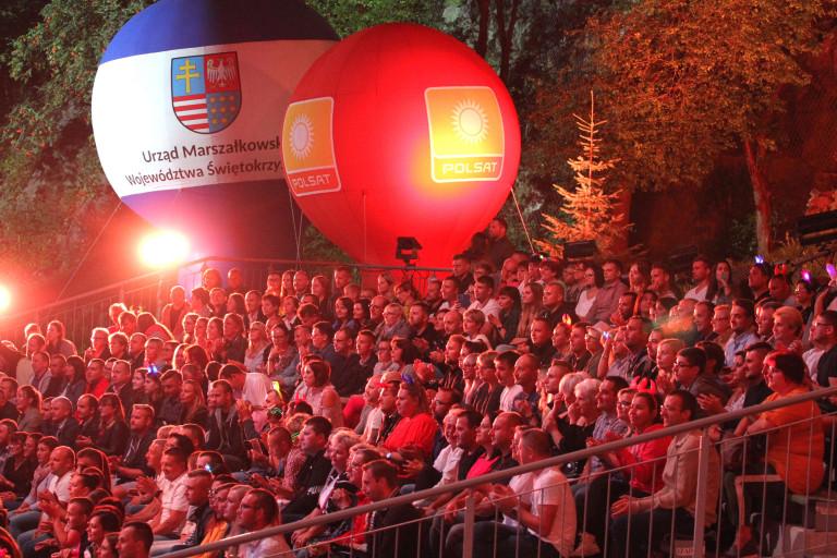 Urząd Marszałkowski współorganizatorem Festiwalu Magiczne Zakończenie Wakacji