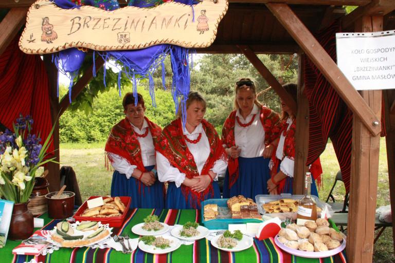 XIV Świętokrzyski Jarmark Agroturystyczny