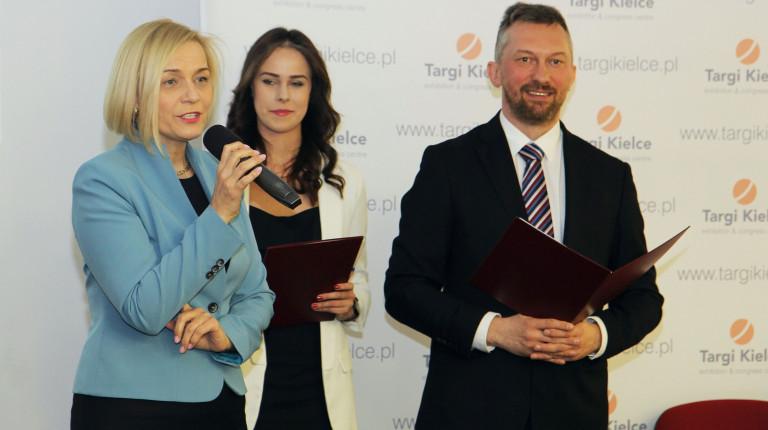 94 pracodawców i 3600 ofert podczas XXII Ogólnopolskich Targów Pracy w Kielcach