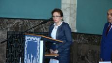 Członek Zarządu Mariusz Gosek Na Jubileuszu Sybiraków (10)