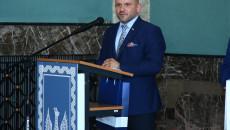 Członek Zarządu Mariusz Gosek Na Jubileuszu Sybiraków (11)
