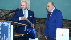 Członek Zarządu Mariusz Gosek Na Jubileuszu Sybiraków (14)