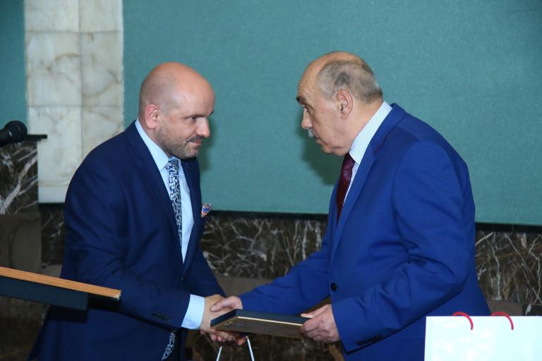 Związek Sybiraków świętował 30. rocznicę powstania