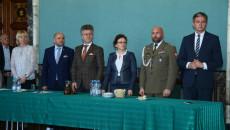 Członek Zarządu Mariusz Gosek Na Jubileuszu Sybiraków (19)