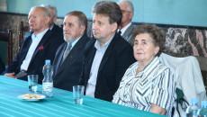 Członek Zarządu Mariusz Gosek Na Jubileuszu Sybiraków (2)