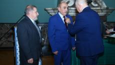 Członek Zarządu Mariusz Gosek Na Jubileuszu Sybiraków (26)