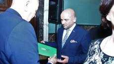 Członek Zarządu Mariusz Gosek Na Jubileuszu Sybiraków (31)