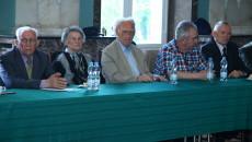 Członek Zarządu Mariusz Gosek Na Jubileuszu Sybiraków (5)