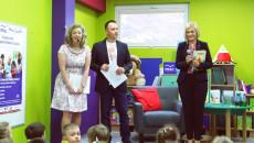Czytanie Dzieciom Wesoła Ciuchcia (1)