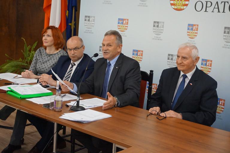 Konwent Powiatów w Opatowie