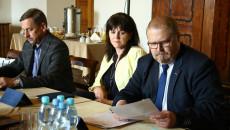 Obradowała Komisja Edukacji, Kultury I Sportu (1)
