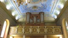 Renowacja Zabytków W Kościele W Lisowie (10)