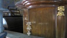 Renowacja Zabytków W Kościele W Lisowie (8)