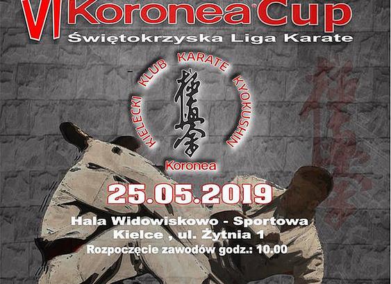 Mistrzostwa Polski w Piłce Nożnej i Zawody Karate Koronea Cup