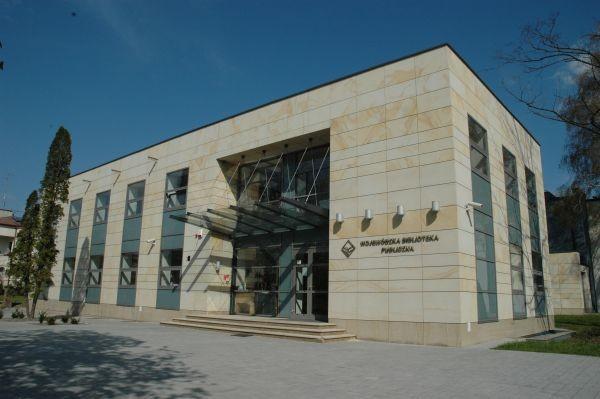 Wojewódzka Biblioteka Pu