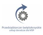 Logo Projektu Usługi doradcze dla MŚP