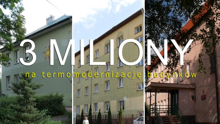 Marszałek dofinansuje termomodernizację budynków w powiecie skarżyskim