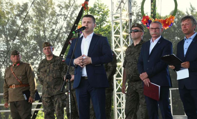 I Memoriał im. gen. Tadeusza Buka
