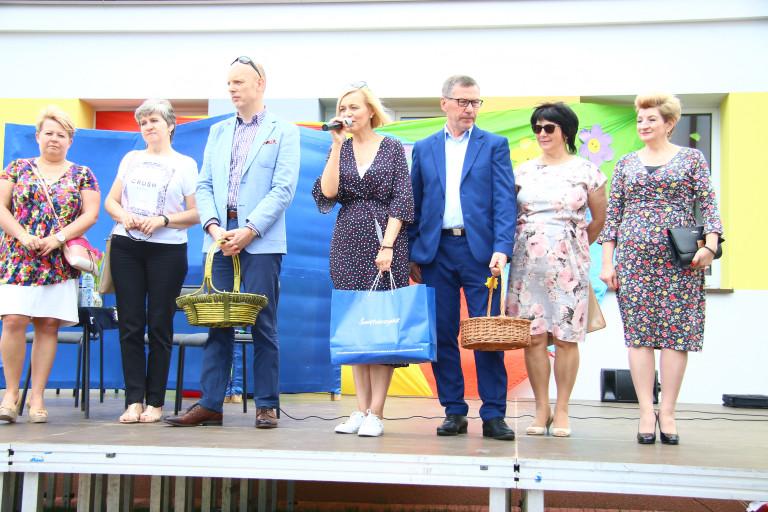 Festyn rodzinny w Kajetanowie z atrakcjami