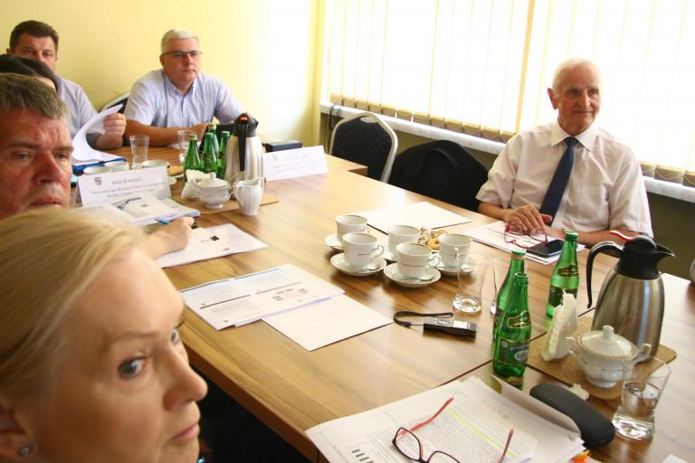 Obradowały Komisje Rolnictwa i Strategii