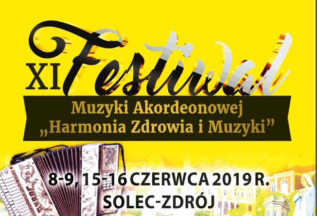 Harmonia Zdrowia i Muzyki w Solcu –Zdroju