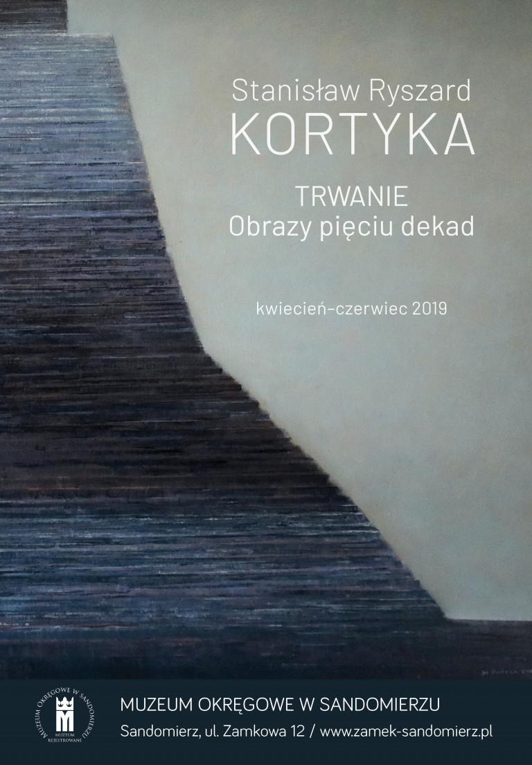 Obrazy pięciu dekad w Muzeum Okręgowym w Sandomierzu