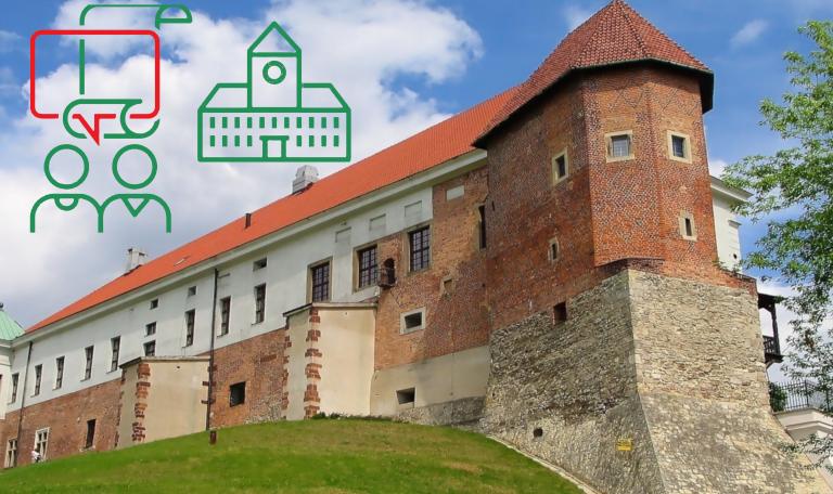 Sesja sejmiku za nami. Muzeum w Sandomierzu rozwinie się. Obywatele będą mogli inicjować uchwały