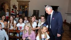 Delegacja Młodzieży Z Ukrainy I Białorusi (1)