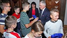 Delegacja Młodzieży Z Ukrainy I Białorusi (19)