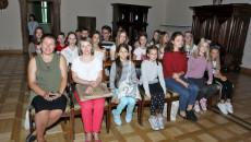 Delegacja Młodzieży Z Ukrainy I Białorusi (3)