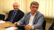 Obrady Komisji Samorzadu (2)