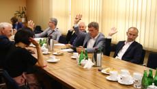 Obrady Komisji Samorzadu (4)