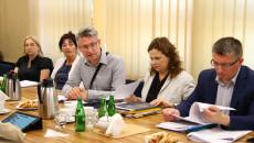 Obrady Komisji Strategii (1)