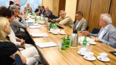 Obrady Komisji Strategii (2)