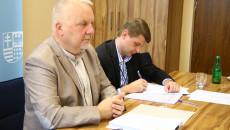 Obrady Komisji Strategii (3)