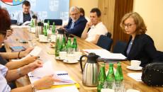 Obrady Komisji Zdrowia (4)