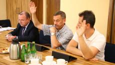 Posiedzeniw Komisji Kultury (1)