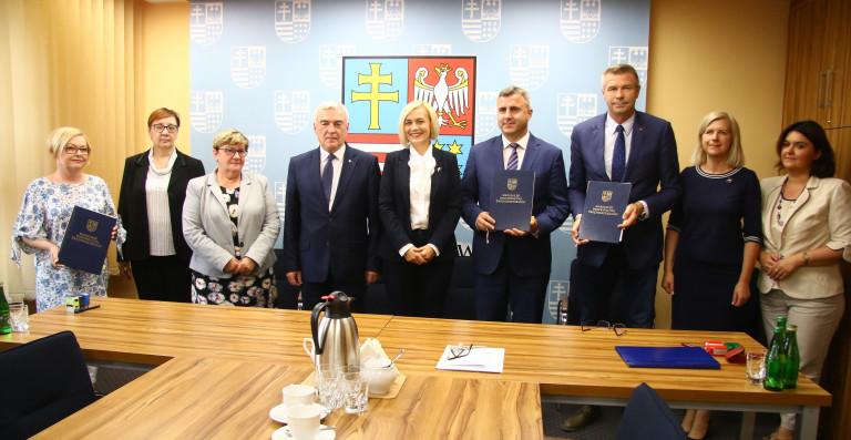 Unijne wsparcie na ważne projekty społeczne w regionie