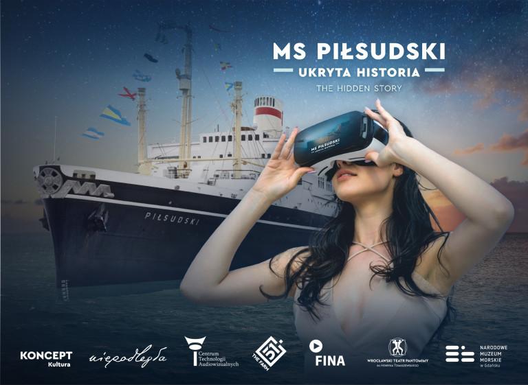 Zanurz się w historię. Niezwykłe pokazy filmowe w Sandomierzu