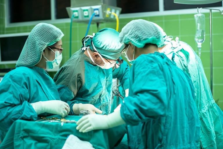 Studenci kierunków lekarskich mogą składać wnioski o stypendia