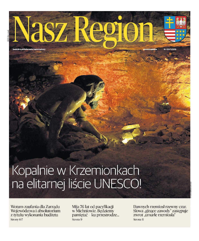 Nasz Region 2019 07 19 Strona 01