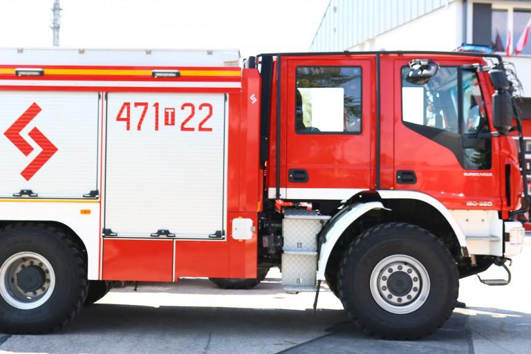 Strażacy ochotnicy dostaną od rządu ponad 80 mln zł!